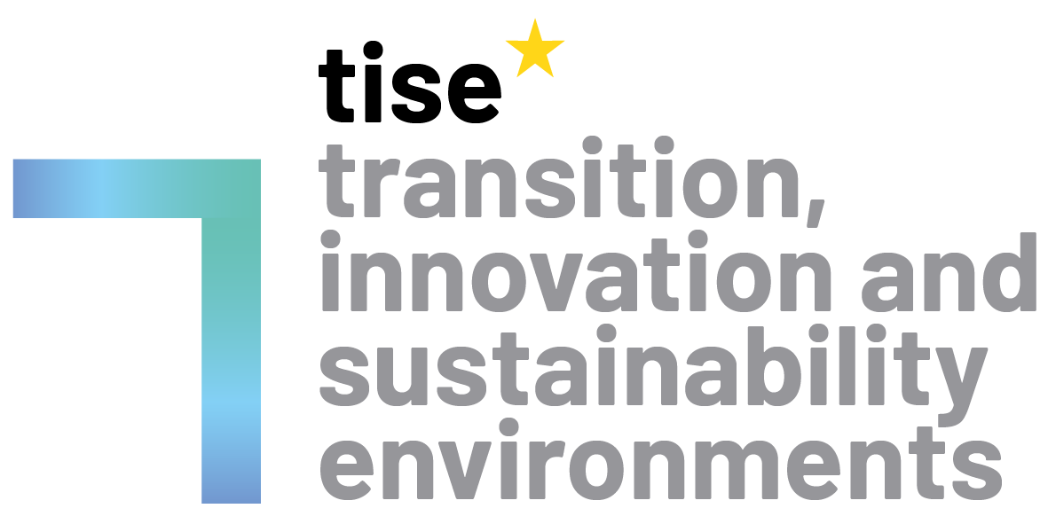 TISE – Transition, Innovation and Sustainable Environments