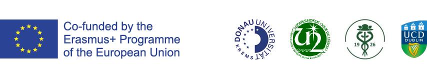 Erasmus+ Programme, Donau-Uni Krems